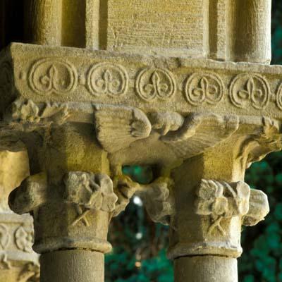 Abbaye de Villelongue d'Aude