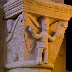 Abbaye de Saint-Papoul